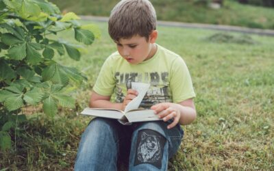 What should my child read over the October half-term to prepare for their 10+ and 11+ exams?